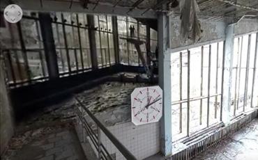 Chernobyl VR Project 360 trailer