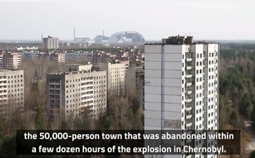 Chernobyl VR Project - trailer