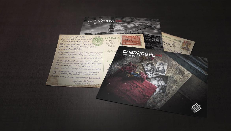 Chernobyl VR Project na PGA 2016