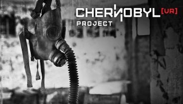 CHERNOBYL VR PROJECT -  KATASTROFA CZASU