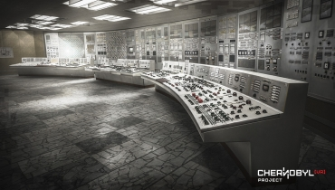Chernobyl VR Project na HTC Vive już w sierpniu