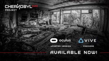 Premiera wersji Steam i aktualizacja wersji Oculus