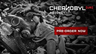 Zamów Chernobyl VR Project